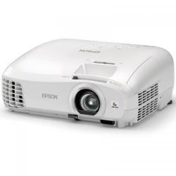 Videoproiector Epson EH-TW5210, White