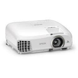 Videoproiector Epson EH-TW5300, White