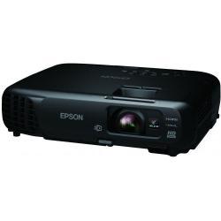 Videoproiector Epson EH-TW570, Black