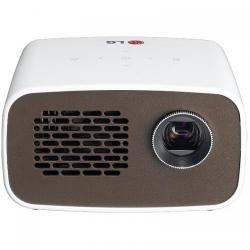 Videoproiector LG PH300, White