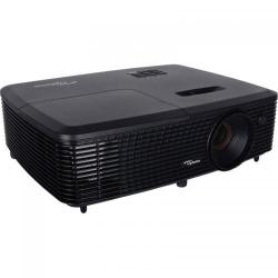 Videoproiector Optoma EH331, Black