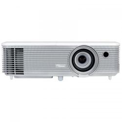 Videoproiector Optoma EH345, White