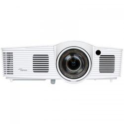 Videoproiector Optoma GT1070XE, White