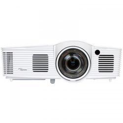 Videoproiector Optoma GT1080E, White