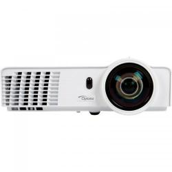 Videoproiector Optoma GT760, White