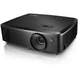 Videoproiector Optoma H183X, Black