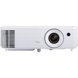 Videoproiector Optoma HD27, White