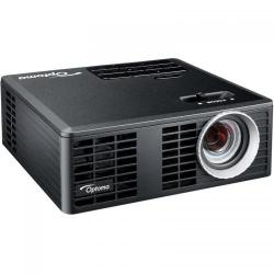 Videoproiector Optoma ML750e, Black