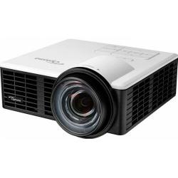 Videoproiector Optoma ML750ST, Black-Silver