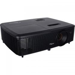 Videoproiector Optoma S321, Black