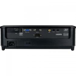 Videoproiector Optoma S340, Black