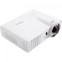 Videoproiector Optoma W303ST, White