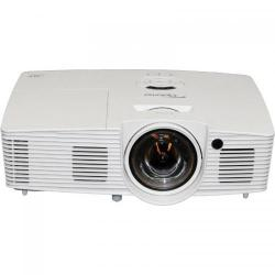 Videoproiector Optoma W316ST, White