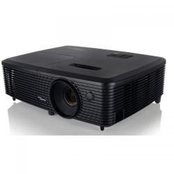 Videoproiector Optoma W330, Black