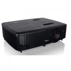 Videoproiector Optoma W331, Black