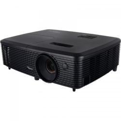 Videoproiector Optoma W341, Black