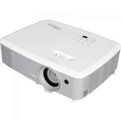 Videoproiector Optoma W400, White