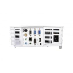 Videoproiector Optoma W402, White