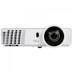 Videoproiector Optoma X305ST, White