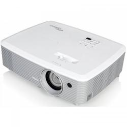 Videoproiector Optoma X345, White