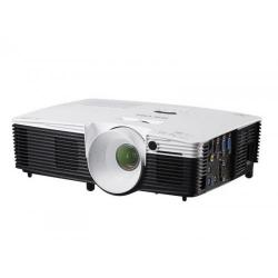 Videproiector Ricoh PJ WX2240, White-Black