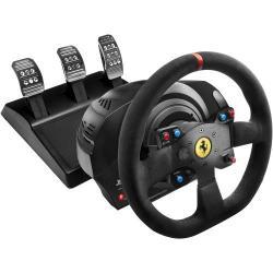 Volan Thrustmaster T300 Ferrari Integral Alcantara Edition