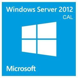 Windows Server CAL 2012 (10 Device) - Multilanguage