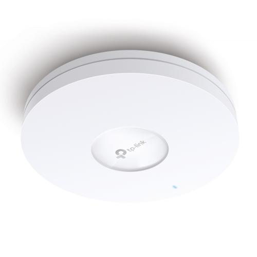 Access Point TP-Link AX1800, White