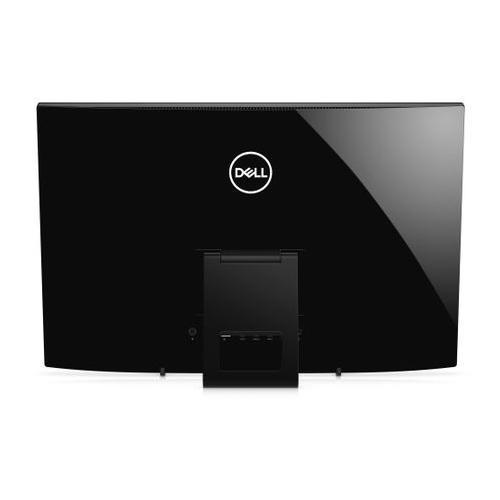 Calculator Dell Inspiron 3477 AIO, Intel Core i3-7130U, 23.8 inch, RAM 4GB, HDD 1TB, Intel HD Graphics 620, Windows 10 Pro