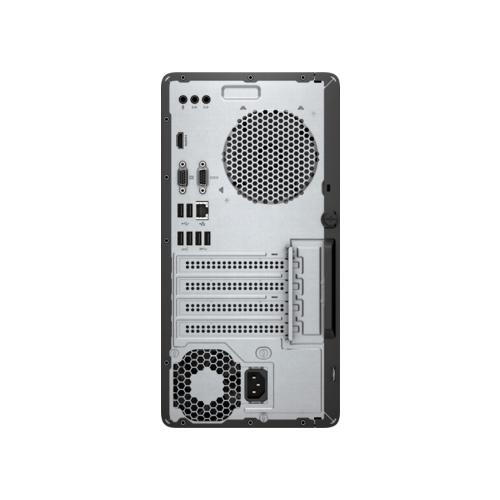 Calculator HP 290 G2 MT, Intel Core I5-8500, RAM 4GB, HDD 1TB, Intel UHD Graphics 630, Windows 10 Pro