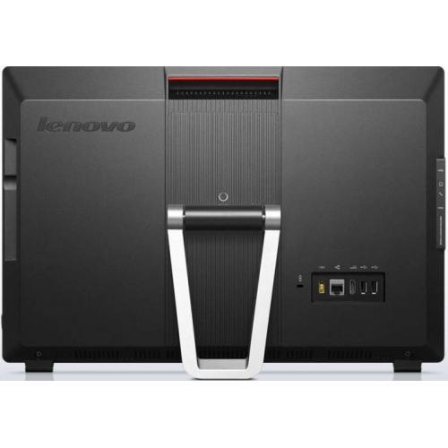 Calculator Lenovo ThinkCentre S200Z AIO, Intel Pentium Quad Core N3700, 19.5inch, RAM 4GB, HDD 500GB, Intel HD Graphics, Windows 10 PRO
