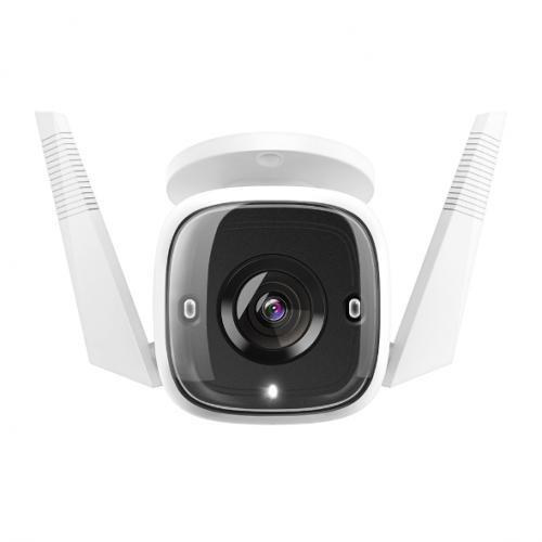 Camera IP TP-Link Bullet Tapo C310, 3MP, Lentila 4mm
