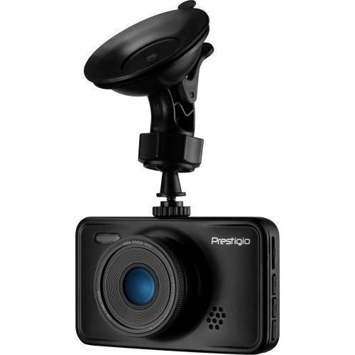 Camera video auto Prestigio RoadRunner 527, Black