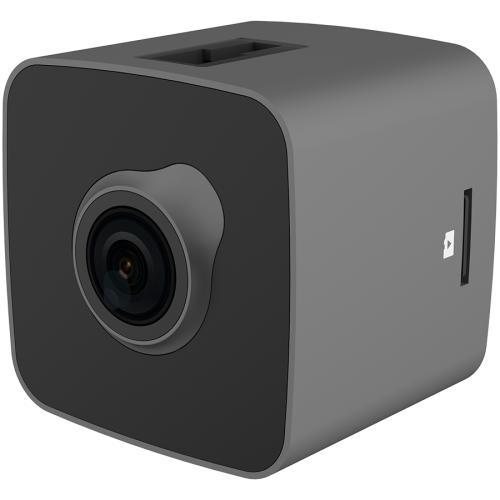 Camera video auto Prestigio RoadRunner Cube, Black-Grey