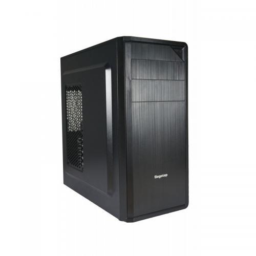 Carcasa Segotep S3 Black, 500W