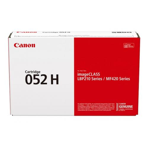 Cartus toner Canon 052H Black - 2200C002AA