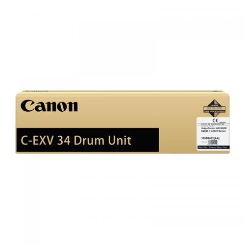Drum Unit Canon C-EXV34 Black