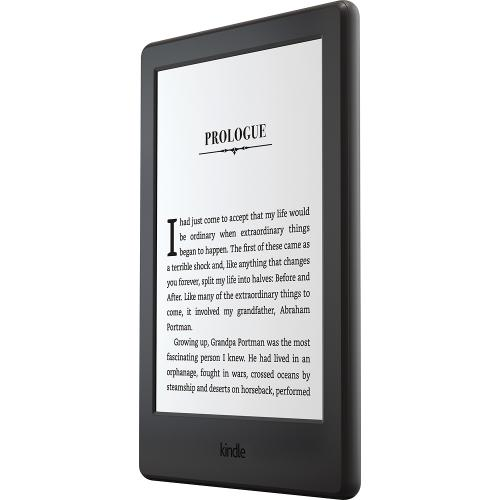 eBook Reader Amazon Kindle 8 Touch, 6inch, Black
