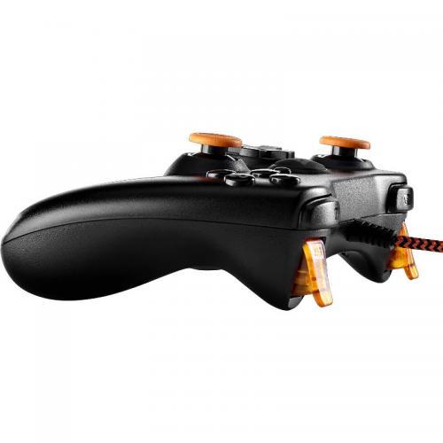 Gamepad Thrustmaster GP XID PRO PC, USB, Black