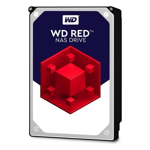 Hard Disk Western Digital Red 8TB, SATA3, 3.5inch