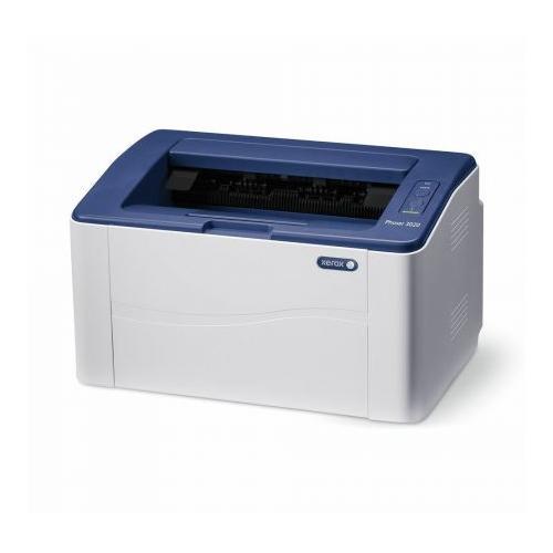 Imprimanta Laser Monocrom Xerox Phaser 3020BI