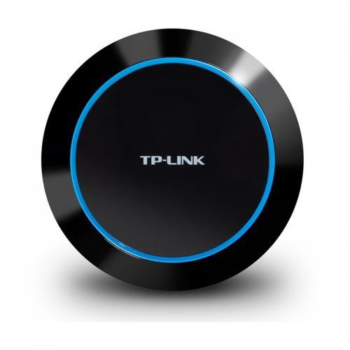 Incarcator retea TP-LINK, 5x USB, 8A, Black