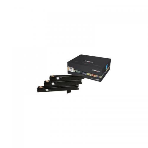 Kit Photoconductor Unit Lexmark 3-Pack C930X73G