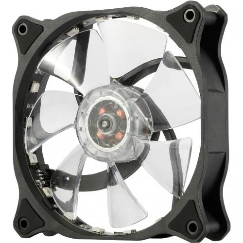 Kit ventilatoare Segotep RexGB RXGB12, 120mm, 3 x Fan