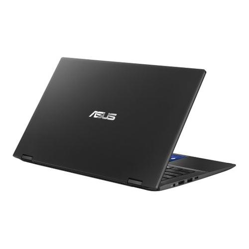 Laptop 2-in-1 Asus UX463FA-AI067R, Intel Core i7-10510U, 14inch, RAM 16GB, SSD 1TB, Intel UHD Graphics 620, Windows 10 Pro, Gun Grey