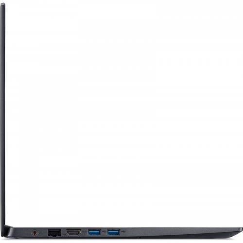Laptop Acer Aspire 3 A315-55G, Intel Core i7-10510U, 15.6inch, RAM 8GB, SSD 512GB, nVidia GeForce MX230 2GB, Linux, Charcoal Black