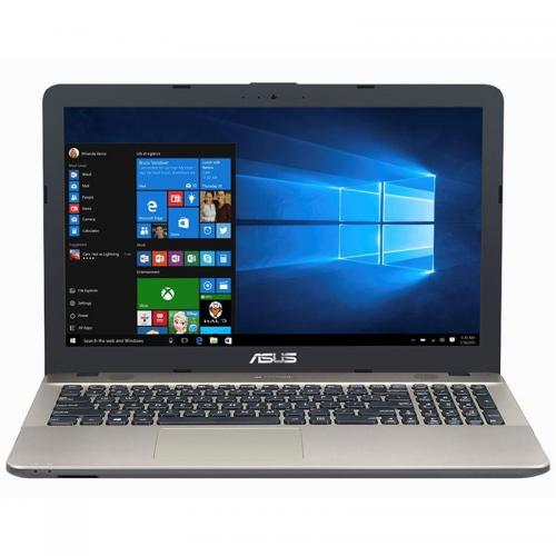 Laptop ASUS A541UA-GO1269T, Intel Core i3-6006U, 15.6inch, RAM 4GB, HDD 500GB, Intel HD Graphics 520, Windows 10, Chocolate Black