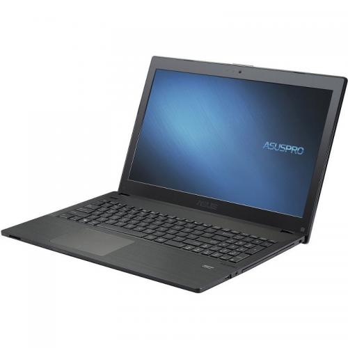 Laptop Asus P2530UA-DM0489R, Intel Core i7-6500U,15.6inch, RAM 8GB, HDD 500GB, Intel HD Graphics 520, Windows 10 Pro, Black
