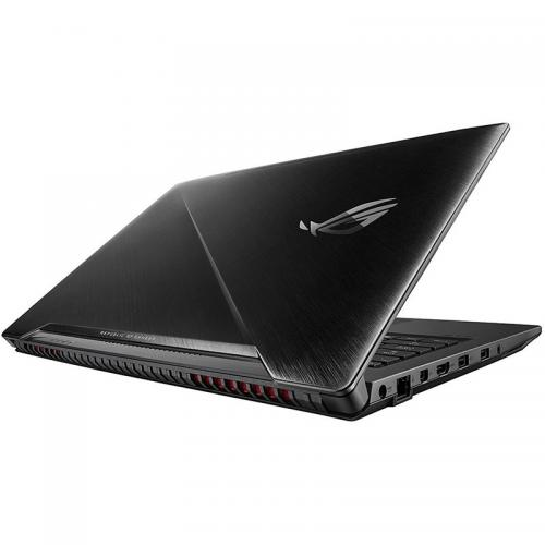 Laptop ASUS ROG GL503VD-ED032, Intel Core i7-7700HQ, 15.6inch, RAM 16GB, HDD 1TB, nVidia GeForce GTX 1050 4GB, No OS, Black
