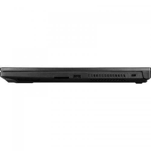 Laptop ASUS ROG GL504GW-ES033, Intel Core i7-8750H, 15.6inch, RAM 8GB, SSH 1TB + SSD 256GB, nVidia GeForce RTX 2070 8GB, FreeDos, Gun Metal